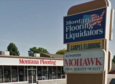 Flooring in Huntley, MT by Montana Flooring Liquidators