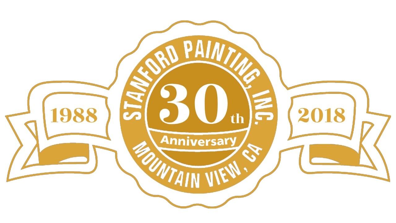 Stanford Painting Anniversary