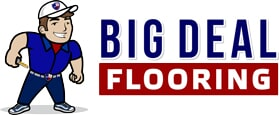 Big Deal Flooring in Lewisville, TX