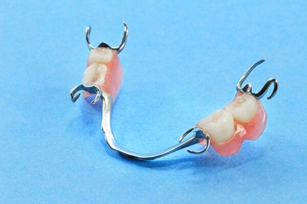 associates denture-partial