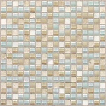Shop for glass tile in Cupertino, CA from The Carpet Center