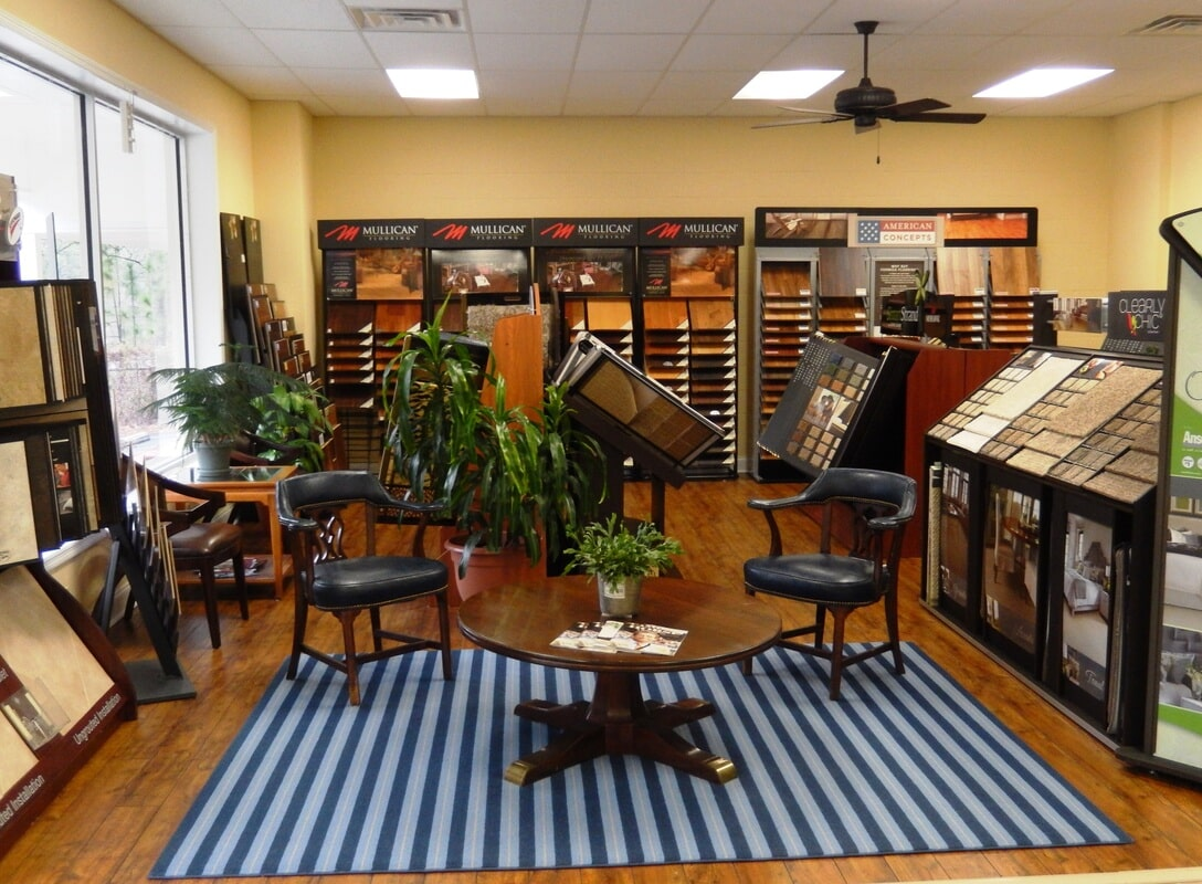 Carpet store in Lugoff, SC - Carpet Outlet