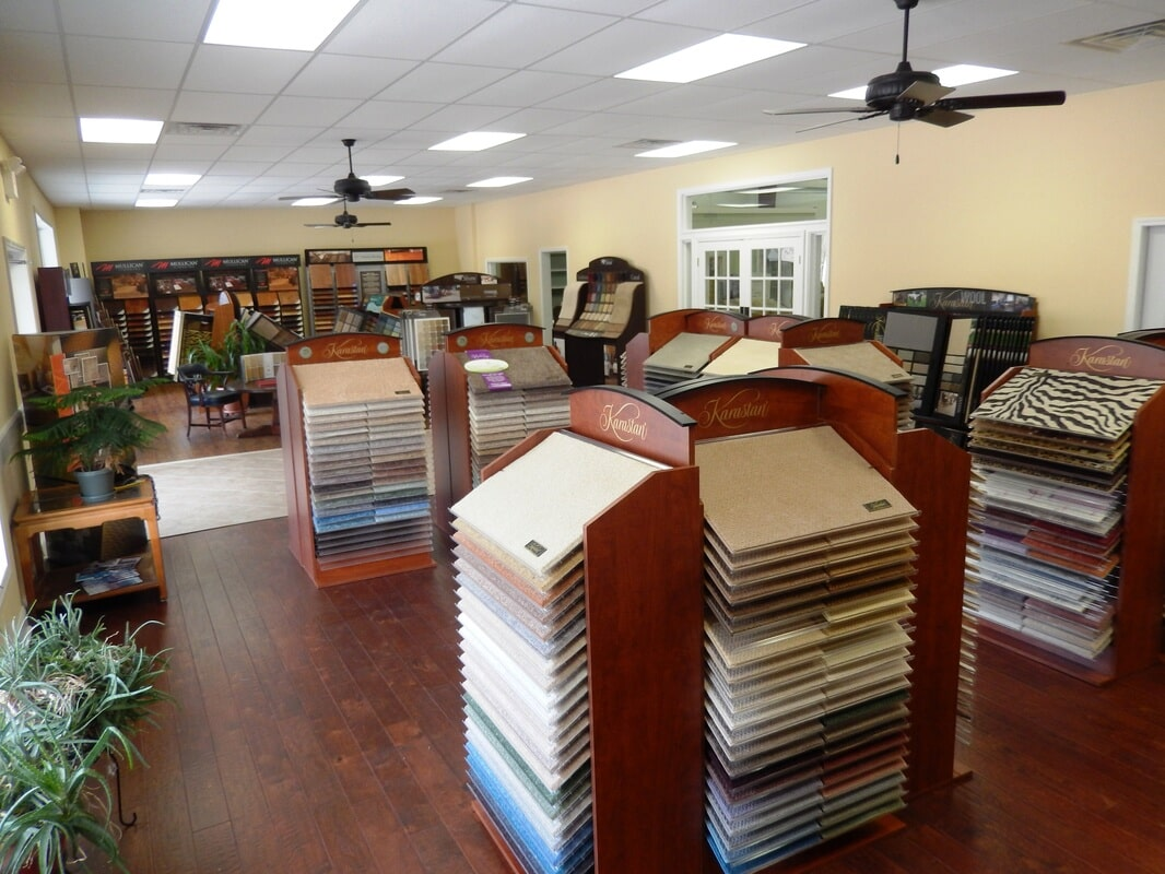 Carpet store near Columbia, SC - Carpet Outlet