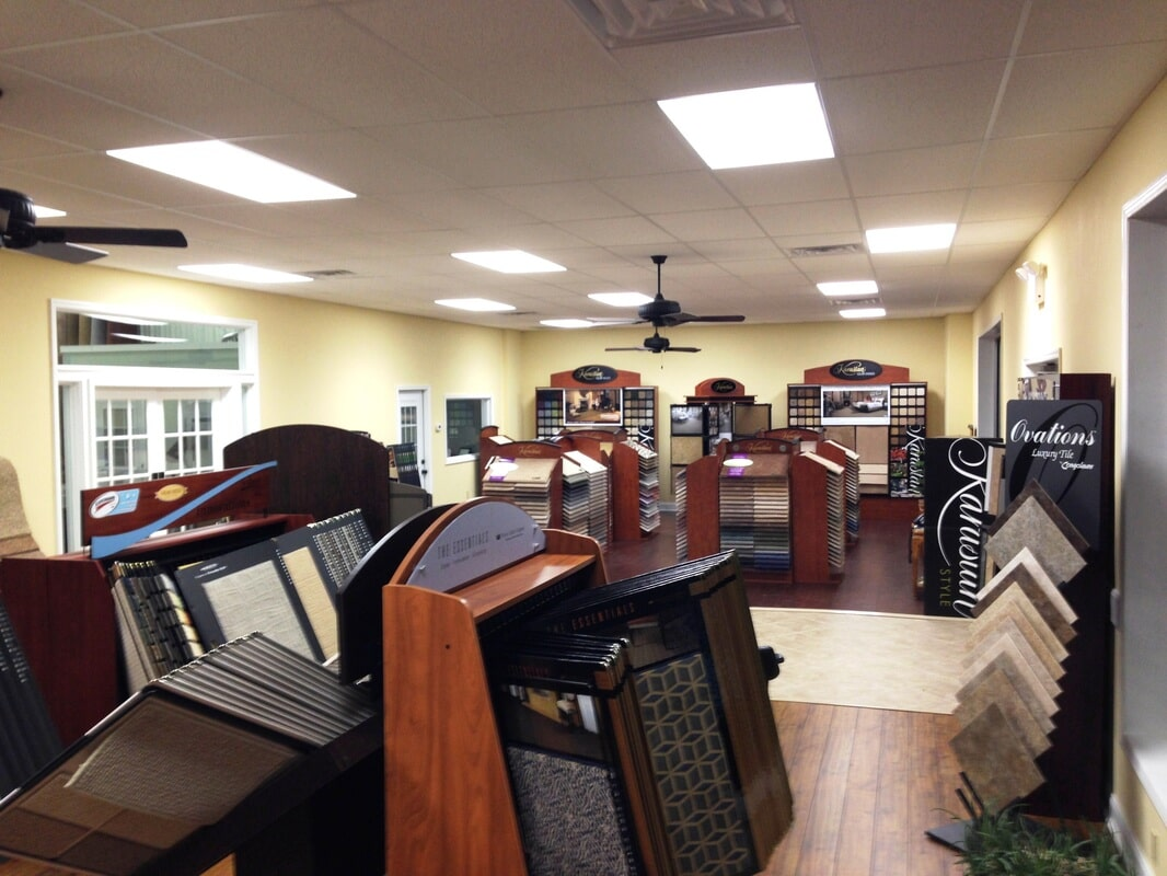 Hardwood flooring store near Winnsboro, SC - Carpet Outlet