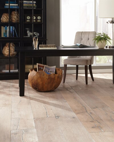 Hardwood flooring in Northfield, MN from Behr's USA Flooring