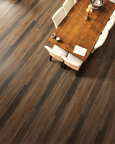 Luxury vinyl flooring in Faribault, MN from Behr's USA Flooring