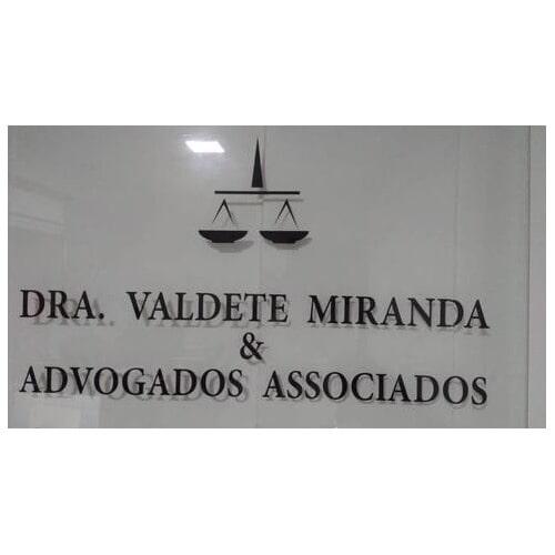 Dra. Valdete Miranda & Advogados Associados