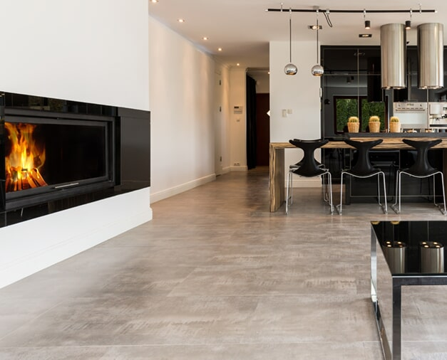 Information about your new tile floor