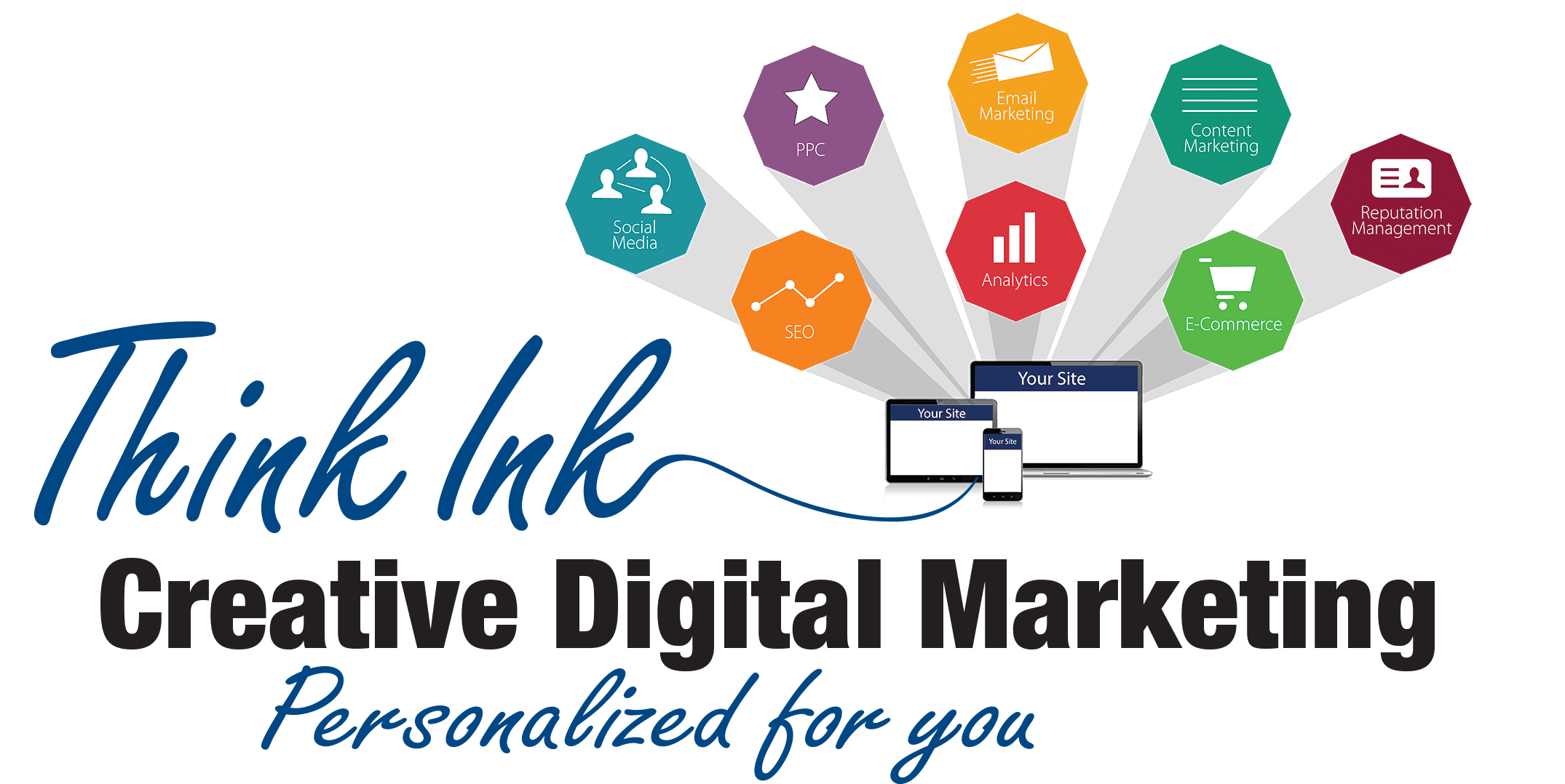 Think Ink Digital Marketing