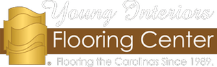 Young Interiors Flooring Center in Longs, SC