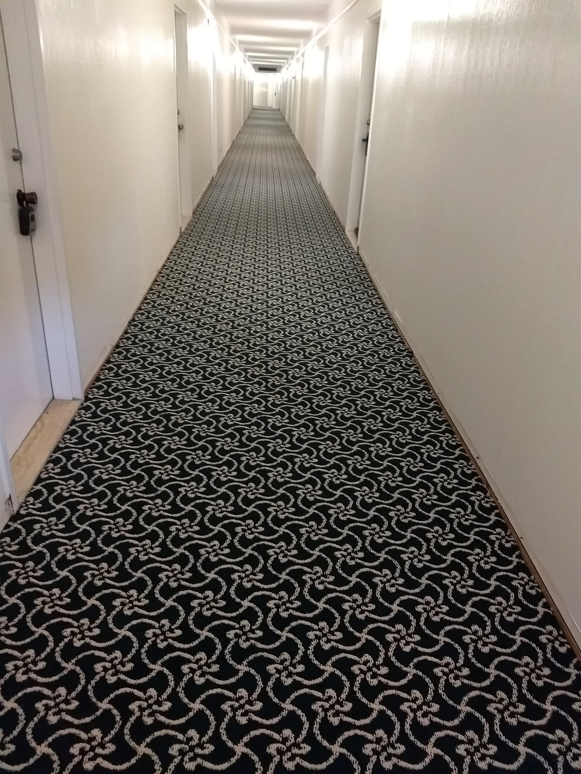 Commercial Carpet Installation from Capitol Carpet & Tile and Window Fashions in Delray Beach, FL