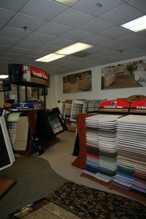 Find the perfect carpet for your Holmdel, NJ home at Carpets with a Twist