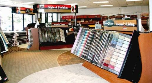 Carpet in every texture and shade for your Red Bank, NJ home from Carpets with a Twist