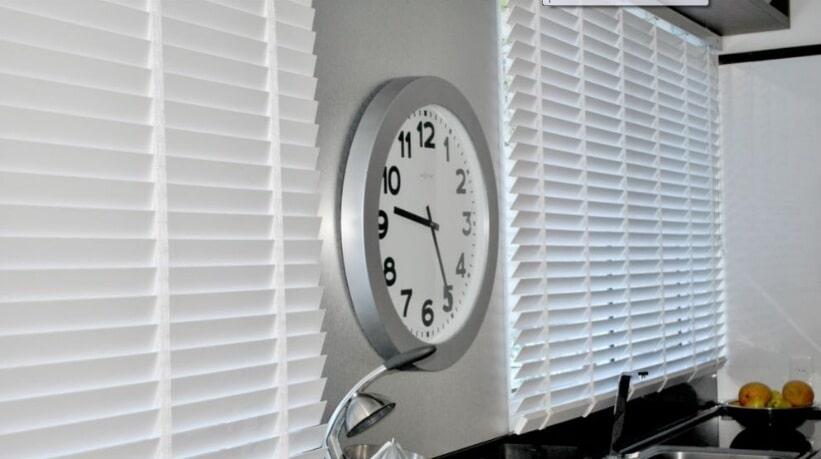 Persiflex Horizontal PVC 50 mm