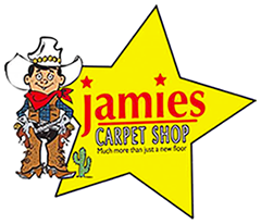 Jamie's Carpet Shop Inc