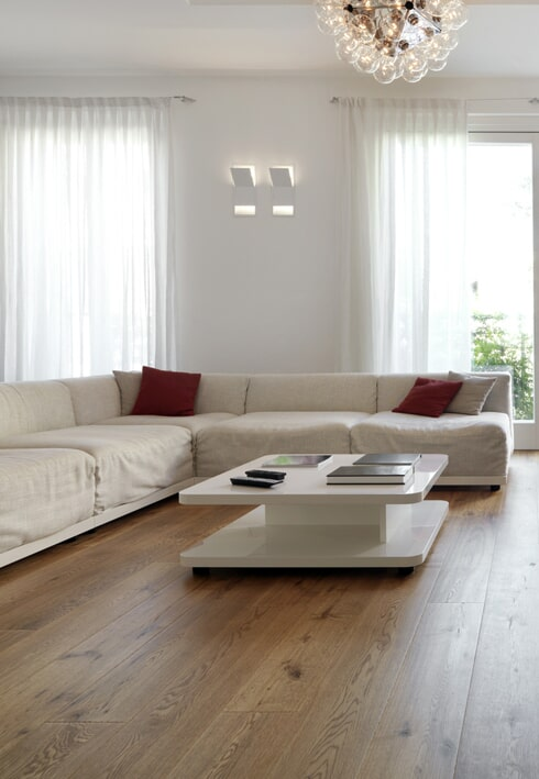 Hardwood Flooring In Chico Ma From, Contemporary Wood Flooring
