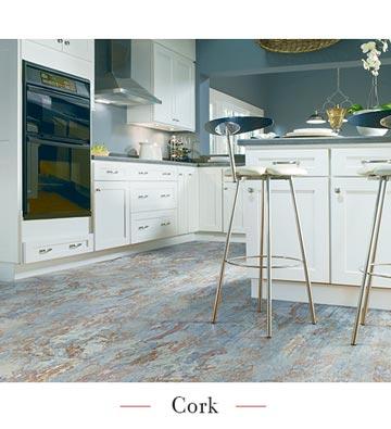 Cork Flooring in Lyndhurst, NJ