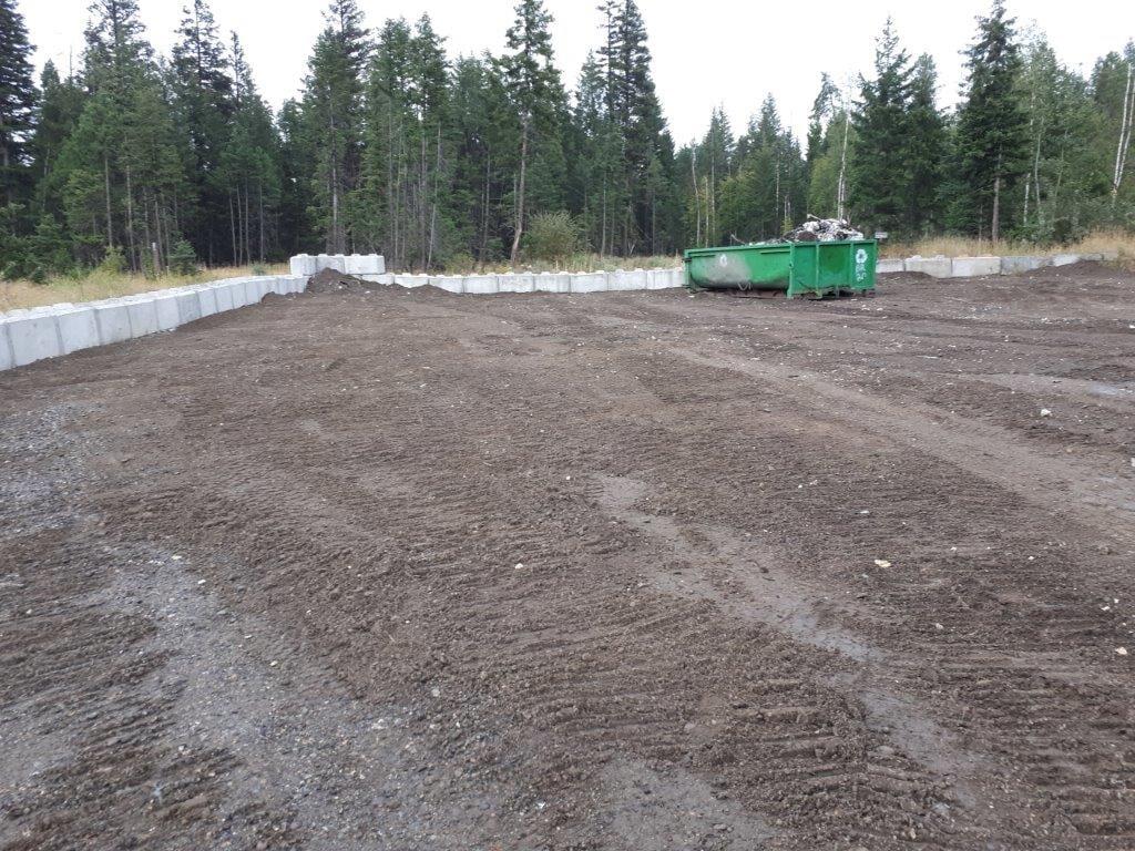 Clean Dump Site