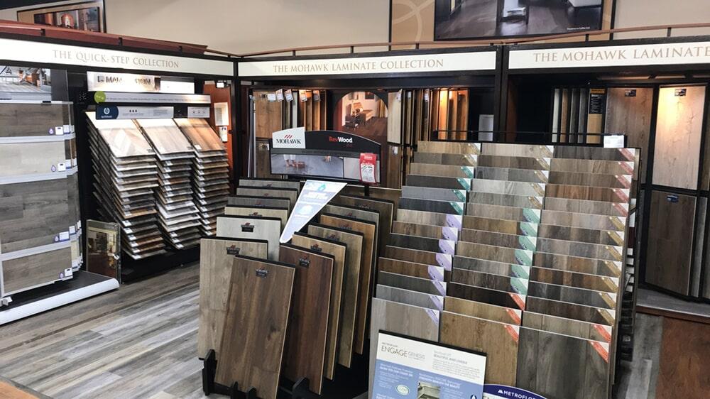 Laminate Flooring Store near Truman, MN - Doolittle's Carpets & Paints