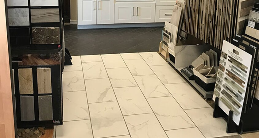 Flooring store near Salado, TX - Surface Source Design Center