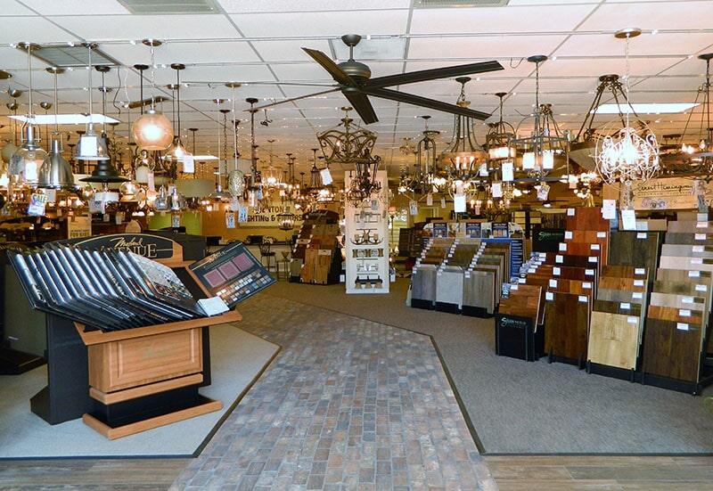 lighting showroom1