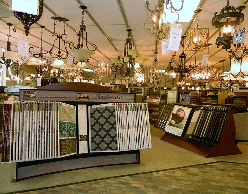 lighting showroom3