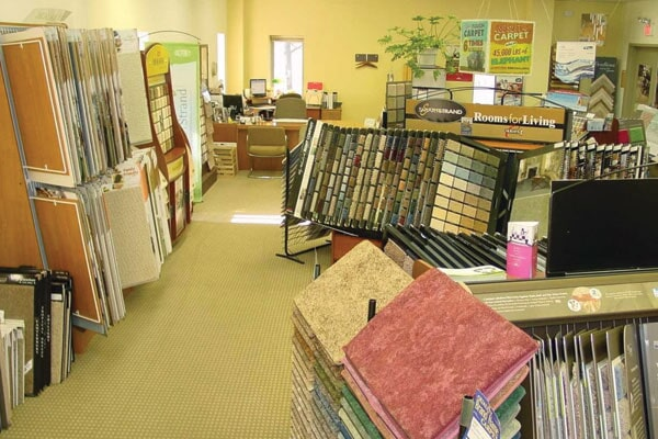 Find the perfect carpet for your Plainfield, IL home at Twin Oaks Carpet Ctr LTD