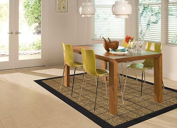 The Vero Beach, FL area's best area rug store is Carpet & Tile Warehouse