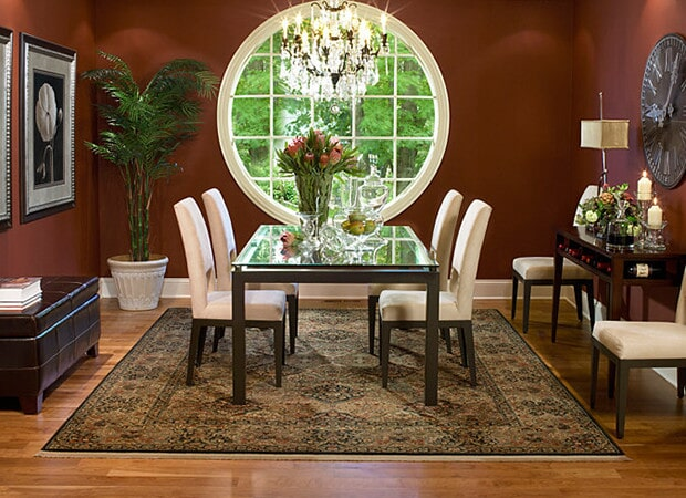 Modern area rugs in Indian River, FL from Carpet & Tile Warehouse