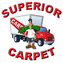 Superior Carpet Service Inc in Phoenix, OR