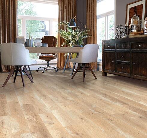 Palm Coast Bunnell Fl From James Flooring, Wood Look Laminate Flooring