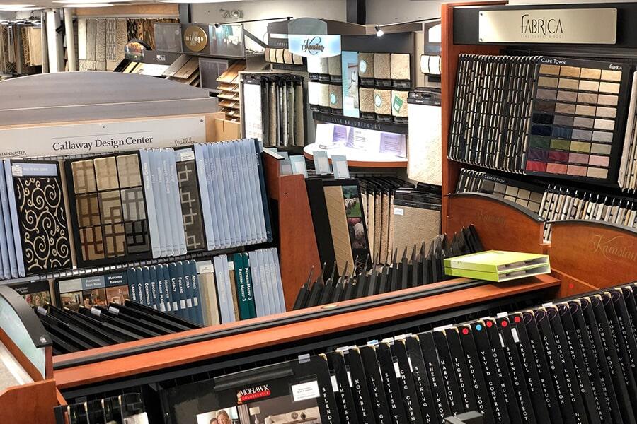 Laminate floor store near Abington PA - Easton Flooring