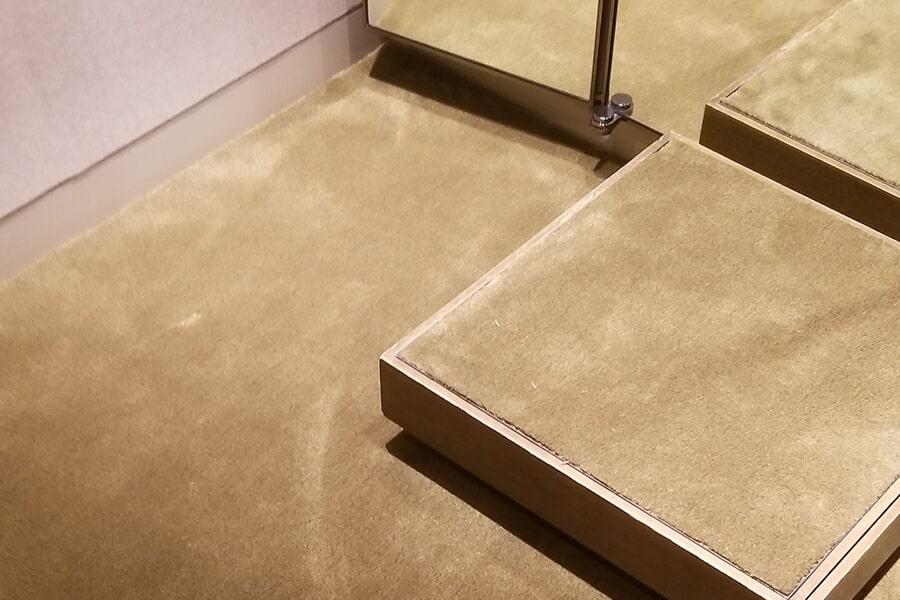 Capitol Flooring Installation Examples