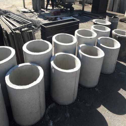 Tubos de concreto
