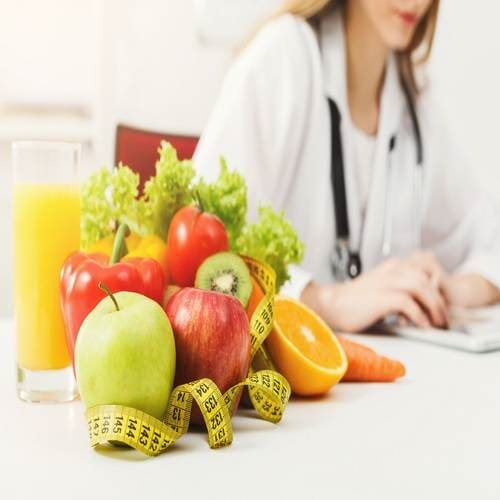 Casa de Repouso Bela Vida - Cardápio Elaborado por Nutricionista