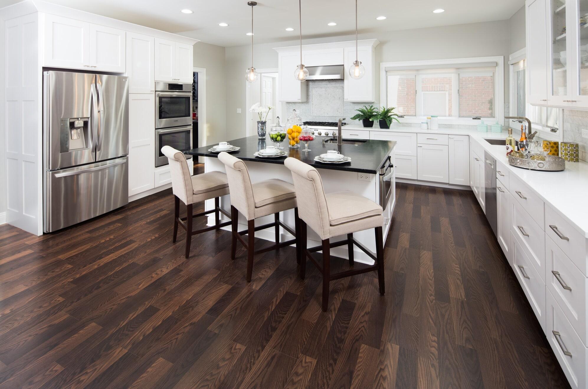 Cheap Laminate Flooring Dallas TX - Big Deal Flooring