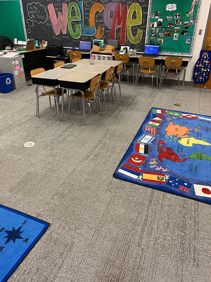 Shades Cahaba Elementary, Homewood, AL