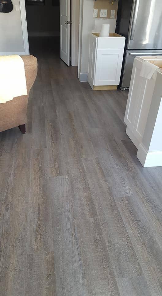 Vinyl plank flooring in Charleston, SC from Flooring Factory