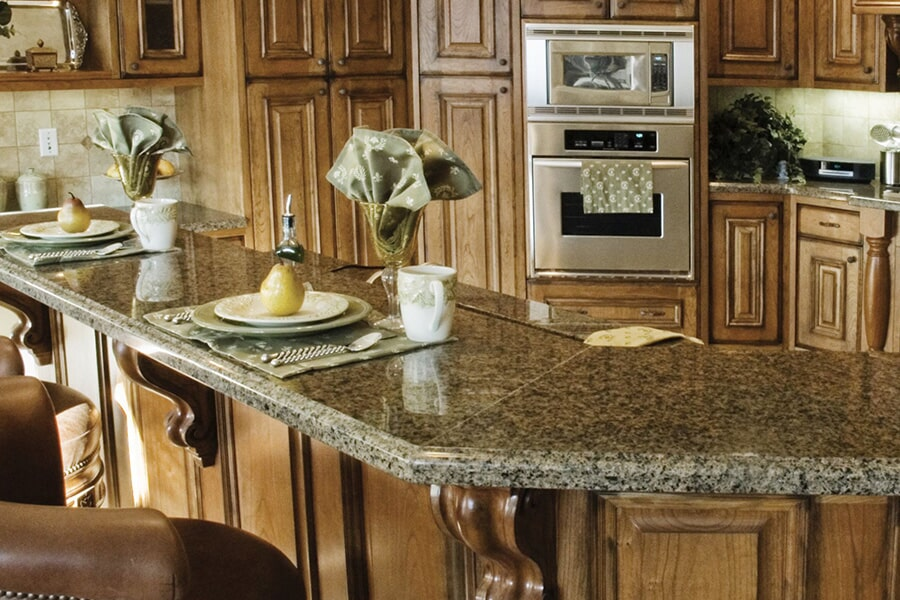 Countertops in Jackson, OH from Ricks Park N Save, Inc.