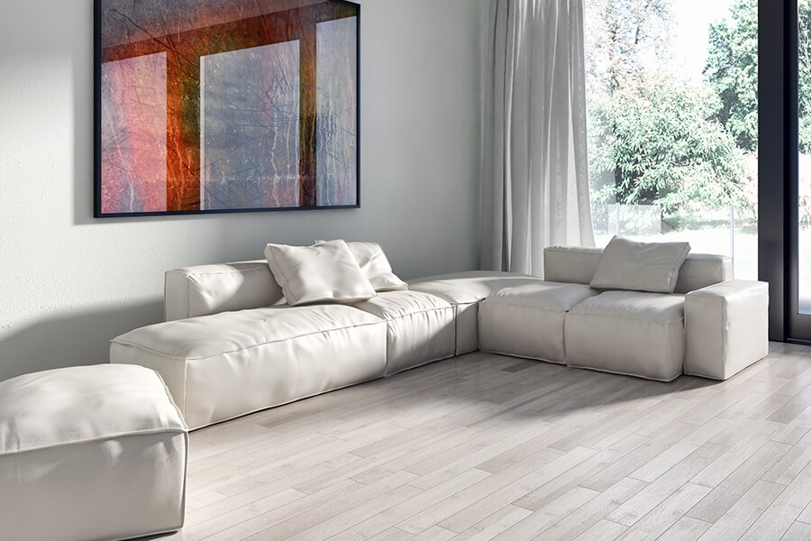 Waterproof flooring in Tequesta, FL from Barefoot Tile & Stone