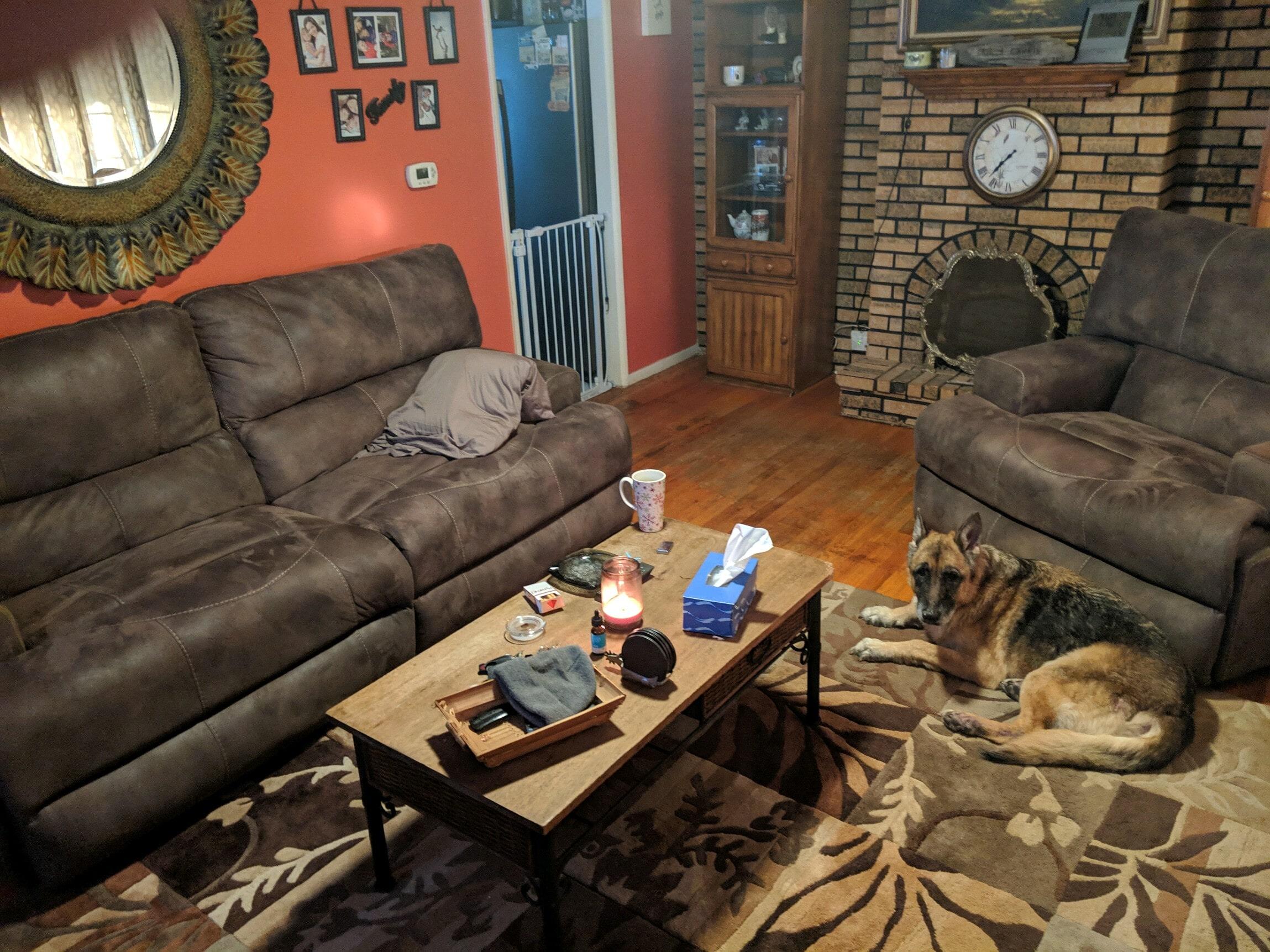 Beautiful area rug in Joliet, IL from Twin Oaks Carpet Ctr LTD