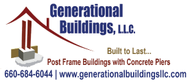 Generational Buildings