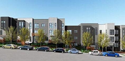 1601 Mariposa 299 Units, Related California - GL Builders