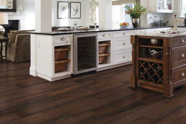 Durable laminate for your Eastover, NC home from Cape Fear Flooring and Restoration