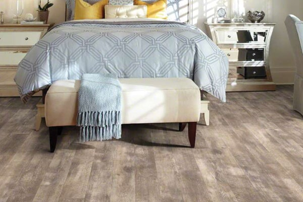 Finish your Fayetteville, NC renovation with laminate flooring from Cape Fear Flooring and Restoration