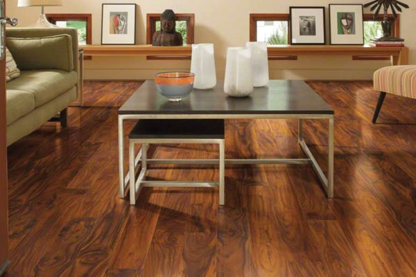 Luxurious laminate at a fair price in Fort Bragg, NC from Cape Fear Flooring and Restoration