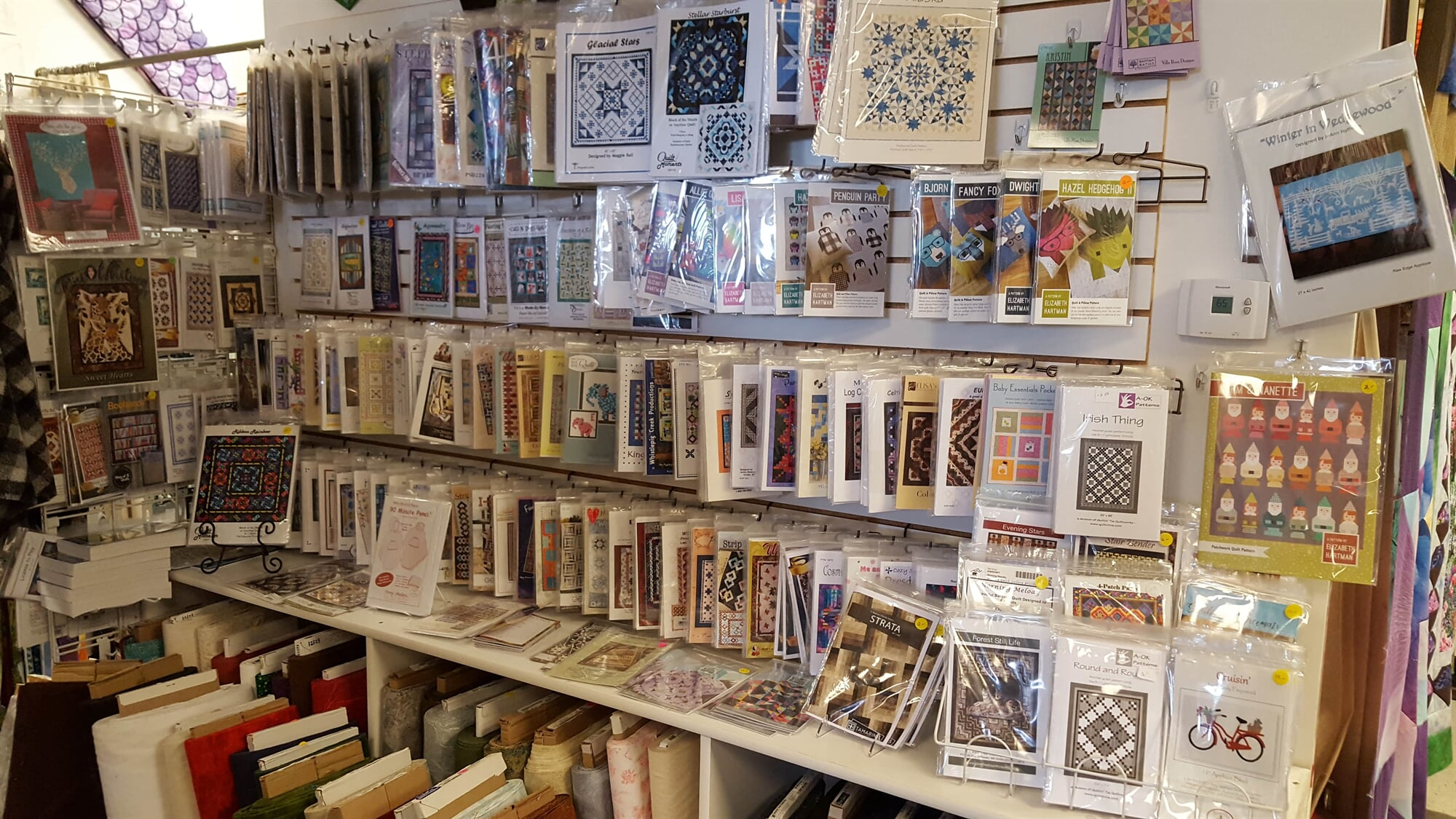 Patterns, Sewing Etc., Yorkville, IL