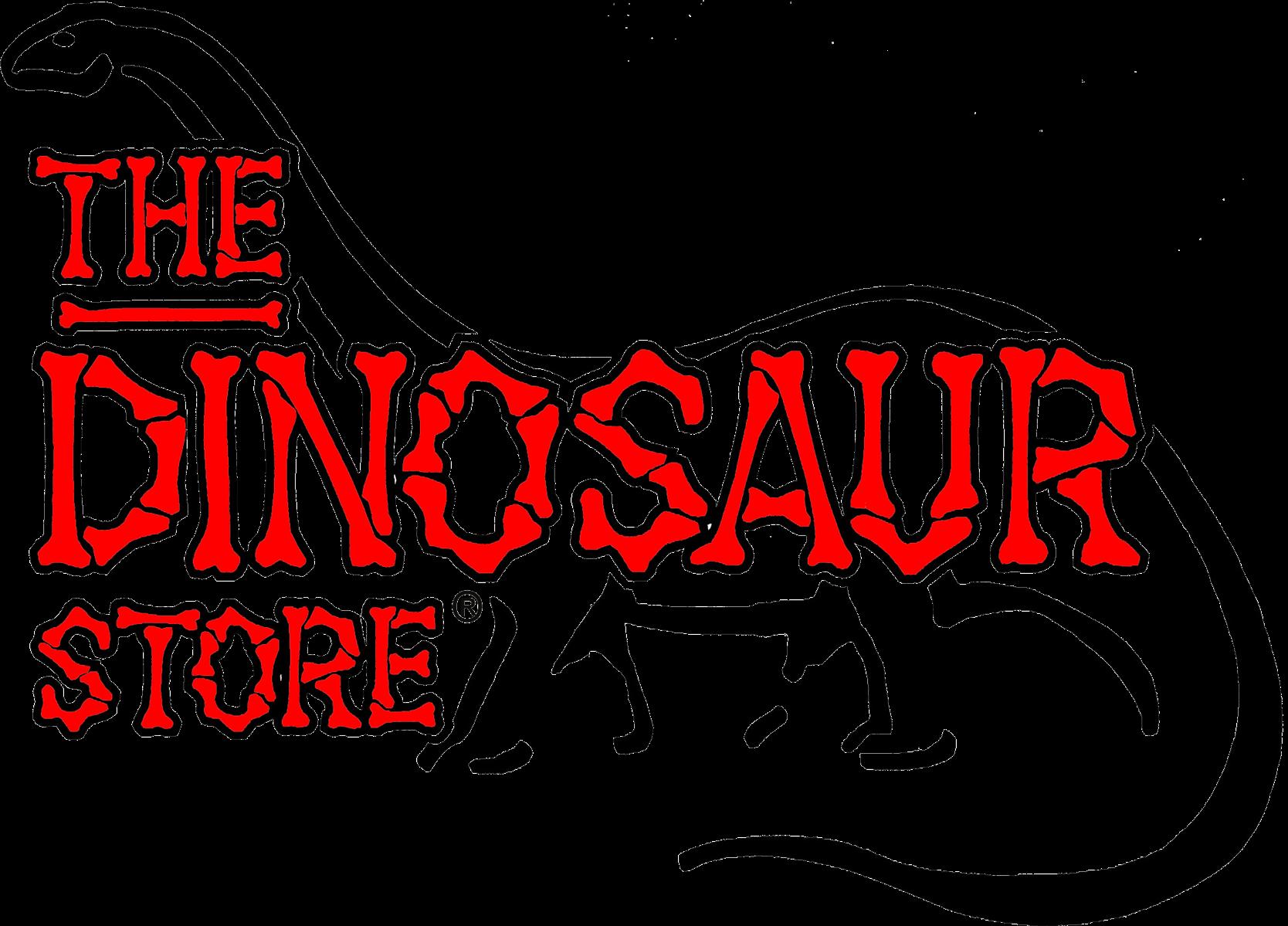 The Dinosaur Store