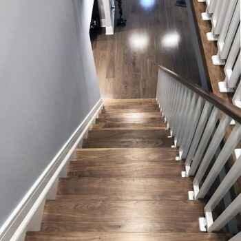 Decks and stairs 13
