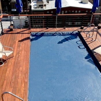 Decks and stairs 4